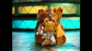 The Chipmunks & The Chipettes- We Are Family (Movie Version) w/ lyrics
