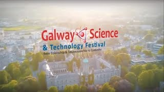 Galway Science & Technology Festival Exhibition