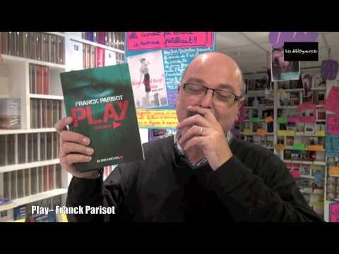 Vidéo de Franck Parisot