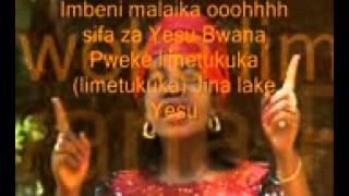 Tabibu Angela Chibalonza Hi 51974