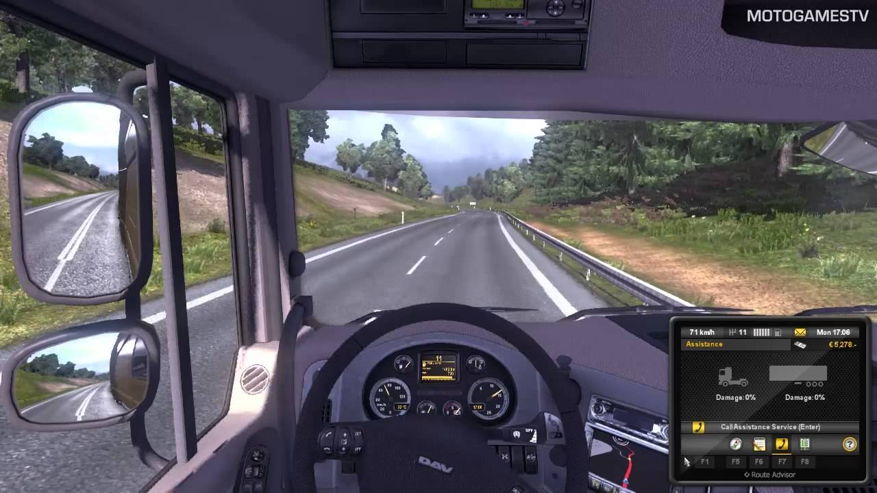 Euro truck simulator 2 game patch v. 1. 27. 2. 3 free download | new.