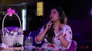 TALK SHOW WITH MONISHA - With VIJAY TV FAME Priyanka shares her SECRET TO SUCCESS.