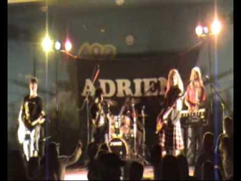 Adrien - Ukázka z koncertu