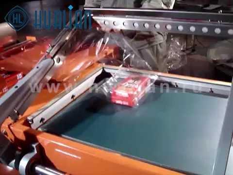 Конвейер упаковочный Hualian BSL-5045LA