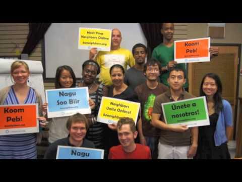 Community Voices Minnesota