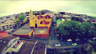 preview picture of video 'Xalapa, Nuestra Capital'