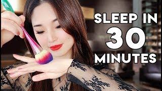 [ASMR] Guaranteed Sleep in 30 Minutes ~ Intense Relaxation