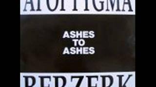 Apoptygma Berzerk - Ashes to Ashes (Formiche)