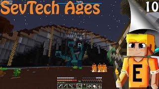 SevTech Ages EP10 -Twilight Forest Part 2 - Самые лучшие видео