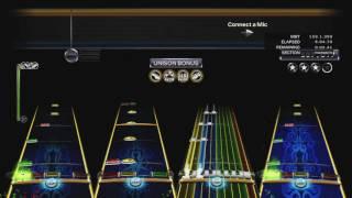 Blind Faith (Dream Theater) Rock Band 3 Custom Song