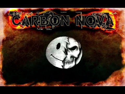 "Carbon Nova ""Never There"""