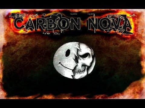 "Carbon Nova ""Never There"""