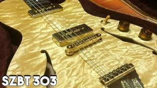 Neo Groove Backing Track in D minor | #SZBT 303