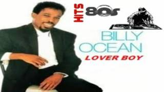 BILLY OCEAN + LOVER BOY (HQ)