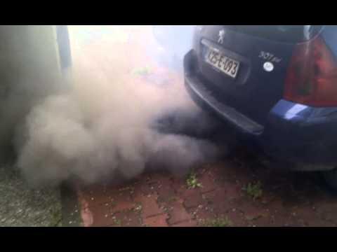 Das Benzin für das Gas-2310 der Zobel