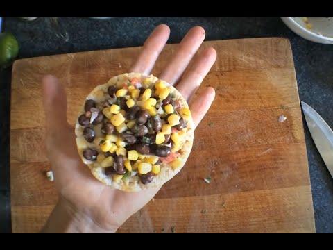 Bean and Corn Salad (or Dip): YSAC - Episode 8