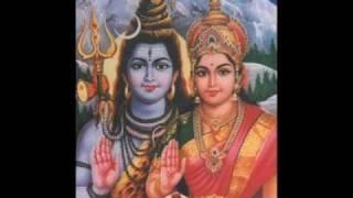 Shankara Parvathi Stotram- Namashivabayam - SHANKAR
