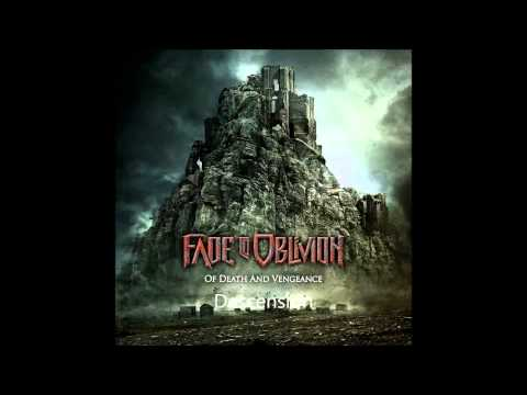 Fade to Oblivion- Of Death and Vengeance (full album)