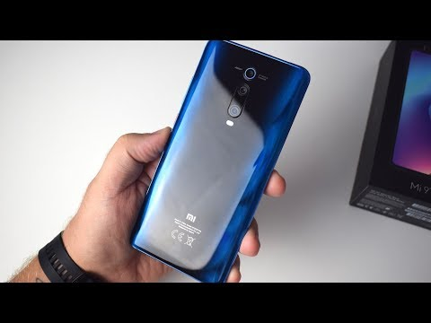 Foto Xiaomi Mi 9T dopo 3 mesi