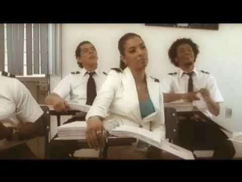 Como Te Extraño - Merenglass (Video)