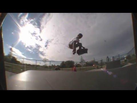 Sunset Skatepark