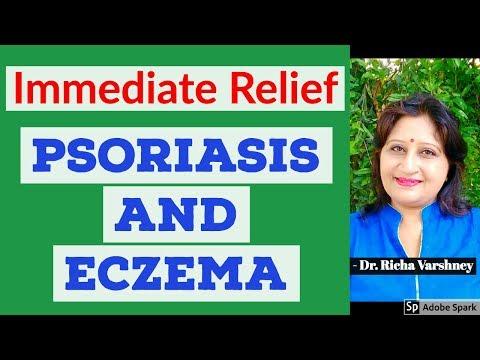Unguento de sinoflanovy em eczema