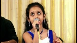 Aao Tumhe Chand Pe Le Jaye presented by Niyati Bawlekar