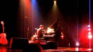 The Divine Comedy - The Frog Princess (Live in Guimarães)