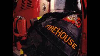 Firehouse - Hold Your Fire /1992 Album