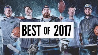 Best of 2017 | Dude Perfect