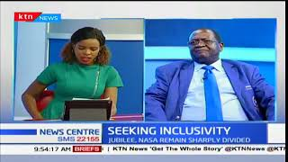 News Center: NCCK proposes inclusive leadership