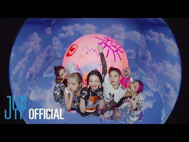 [Korea] MV : ITZY - SWIPE