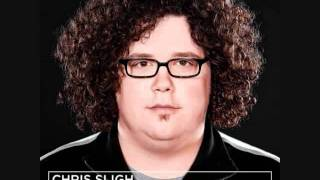 Chris Sligh - Empty Me