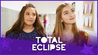 "TOTAL ECLIPSE | Season 2 | Ep. 8: ""Coffeeshopwork"""