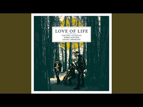 LOVE OF LIFE online metal music video by VINCENT COURTOIS