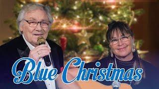 Helle Lynge & Richard Ragnvald - Blue Christmas