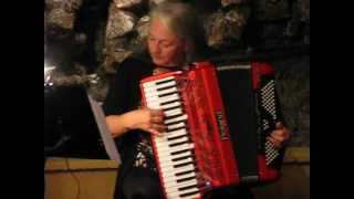 Love You Every Second, by Charlie Landsborough - Accordion Arrangement by Shelia Lee