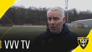 VVV TV met Hans de Koning en Evert Linthorst