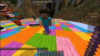Minecraft миниварэ