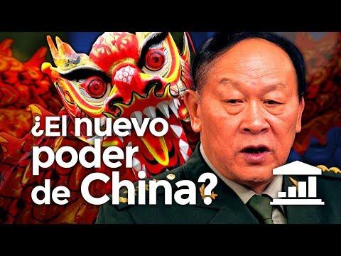¿Cuál es el PODER REAL de CHINA? - VisualPolitik