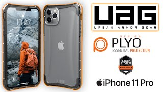 UAG Plyo Case For iPhone 11 Pro Max