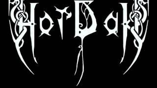 HORDAK - EKLEIPSIS (DEVOURER OF GODS)