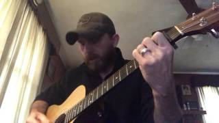 """""""Home""""cover by:Elton Ray/written by:Alan Jackson"""