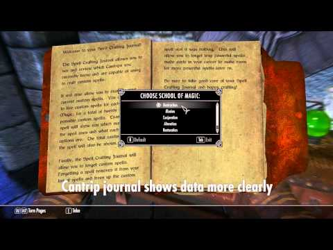 31 of the Best Skyrim Mods of All Time | GAMERS DECIDE