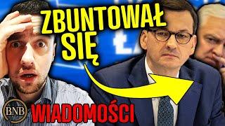 Polskiego ładu NIE BĘDZIE! Nawet PREMIER ma DOŚĆ | WIADOMOŚCI