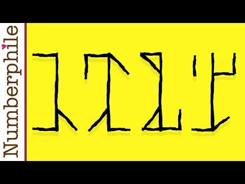 Zapomenutá číselná soustava cisterciáků