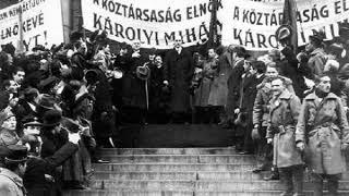Elátkozott köztársaság? Hatos Pál, Bödők Gergely és Böcskei Balázs beszélgetése, 2019. március 18.