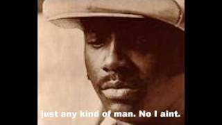 I Love You More Than You'll Ever Know by Donny Hathaway