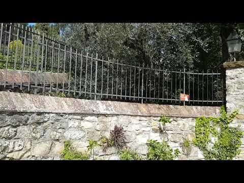 VILLA in VENDITA a RIGNANO SULL'ARNO - GENERICA