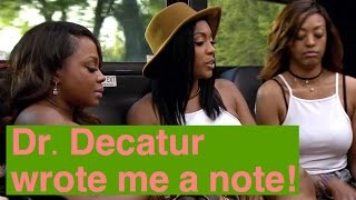 Into the Woods   Real Housewives of Atlanta S9 Ep12 RECAP
